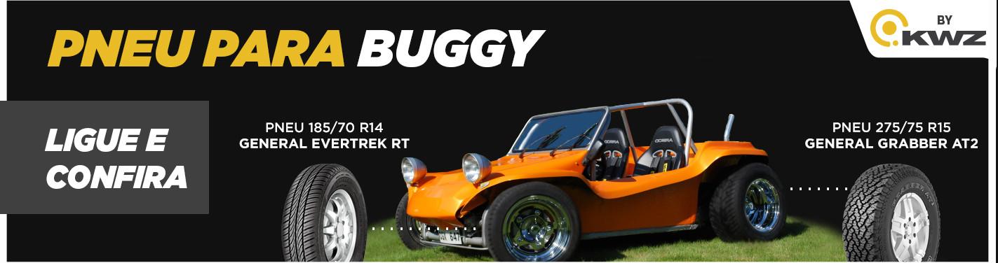 Pneu para Buggy-kwz
