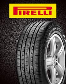 Pneu-Pirelli